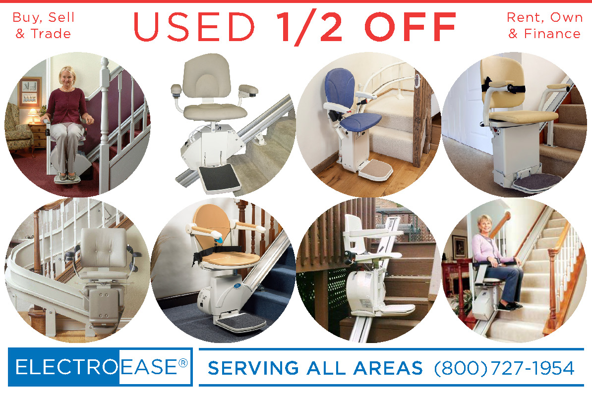 AcornStairLifts.com san francisco curved 180 san jose custom price sale cost oakland ca stairway staircase stair chairs