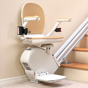 San Francisco Acorn 130 Affordable Inexpensive Cheap Discount Cost Sale  Price Home Residential Stair Lift